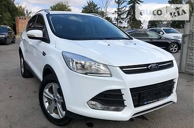 Ford Kuga 2015 в Тернополе