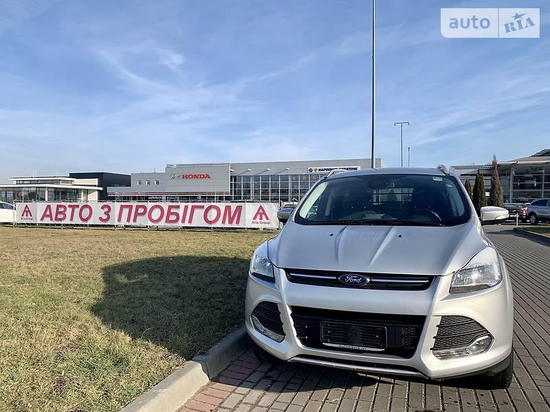 Ford Kuga 2016 в Львове