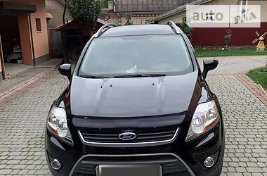 Ford Kuga 2011 в Чорткове