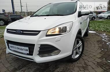 Ford Kuga 2016 в Киеве