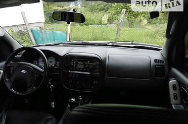 Внедорожник / Кроссовер Ford Maverick 2006 в Львове