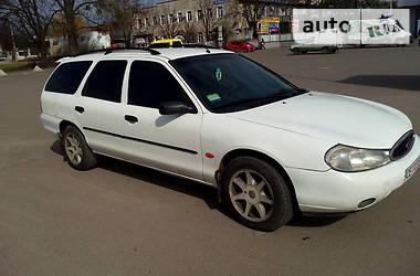 Ford Mondeo 1997 в Львове