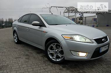 Ford Mondeo 2.0 2009