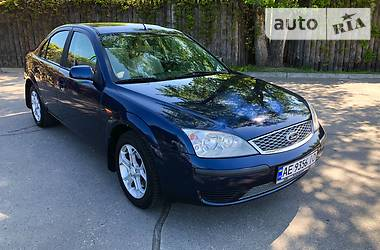 Ford Mondeo 2005 в Днепре