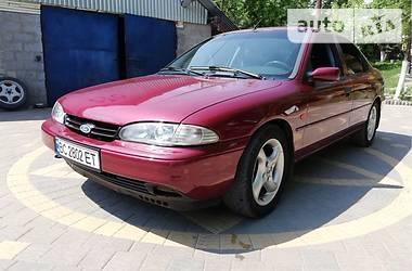 Ford Mondeo 1994 в Бориславе