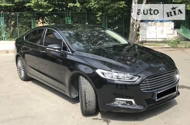 Ford Mondeo 2017 в Львове
