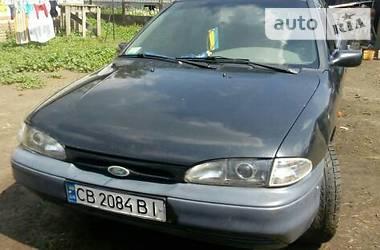 Ford Mondeo 1993 в Сновске