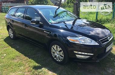 Ford Mondeo 2012 в Староконстантинове