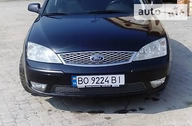 Ford Mondeo 2006 в Тернополе