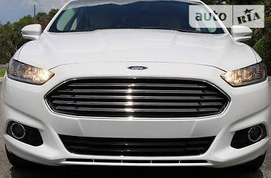 Ford Mondeo 2015 в Днепре