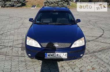 Ford Mondeo 2001 в Ровно