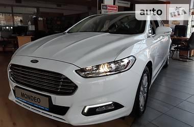 Ford Mondeo 2018 в Хмельницком