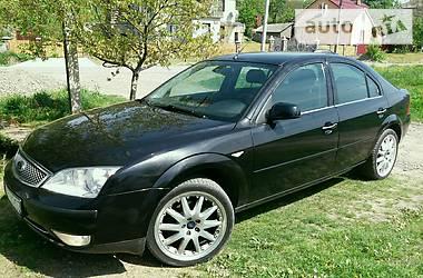 Хэтчбек Ford Mondeo 2004 в Черновцах