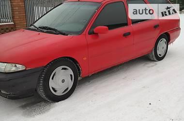 Ford Mondeo 1996 в Стрые