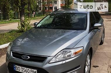 Ford Mondeo 2011 в Тернополі