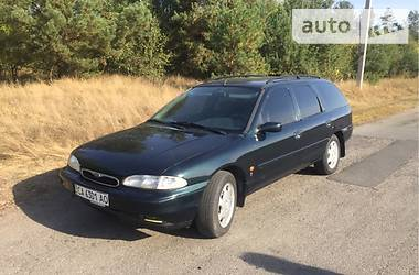 Ford Mondeo 1996 в Черкассах