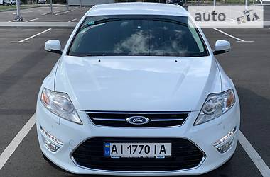 Ford Mondeo 2011 в Києві