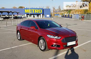 Ford Mondeo 2017 в Харькове