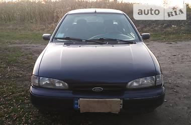 Ford Mondeo 1995 в Житомире