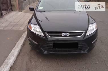 Ford Mondeo 2012 в Доманевке