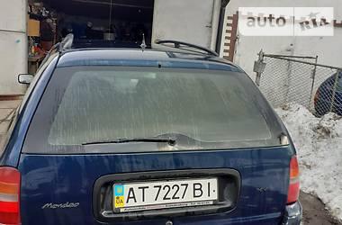 Ford Mondeo 1995 в Калуше