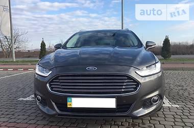 Ford Mondeo 2015 в Мукачево
