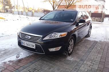 Ford Mondeo 2010 в Тернополе