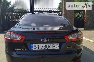 Ford Mondeo 2011 в Херсоне