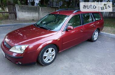 Ford Mondeo 2002 в Кременчуге