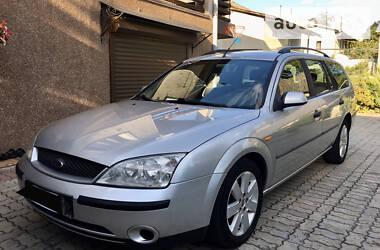 Ford Mondeo 2003 в Тернополе
