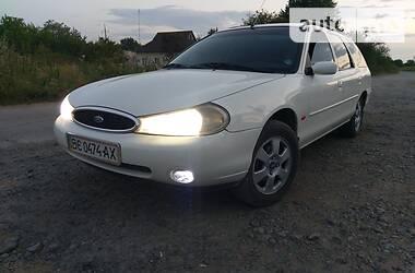 Ford Mondeo 1999 в Стрые