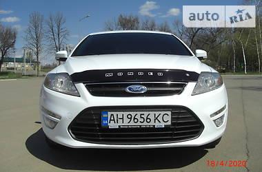 Ford Mondeo 2011 в Краматорске