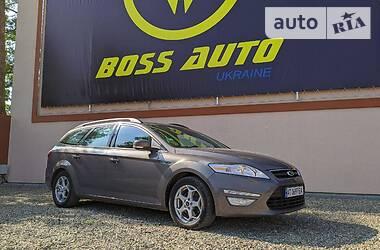Ford Mondeo 2011 в Коломые
