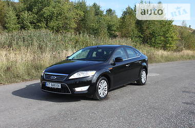 Ford Mondeo 2009 в Калуше