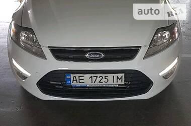 Ford Mondeo 2013 в Києві
