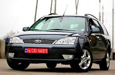 Ford Mondeo 2006 в Днепре