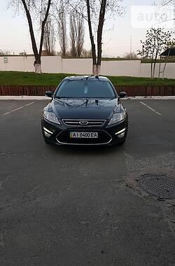 Ford Mondeo 2013 в Киеве