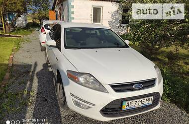 Ford Mondeo 2013 в Днепре