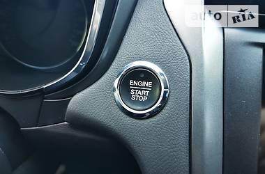 Лифтбек Ford Mondeo 2016 в Сумах