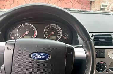 Унiверсал Ford Mondeo 2002 в Рівному