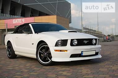 Ford Mustang GT 2007 в Львове