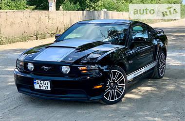 Ford Mustang GT 2011 в Києві