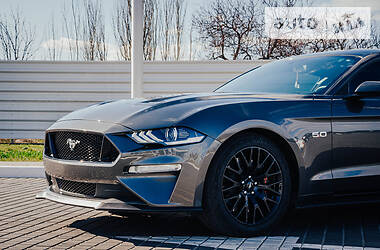 Ford Mustang GT 2018 в Николаеве