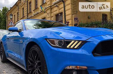 Ford Mustang GT 2016 в Киеве