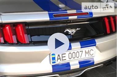 Ford Mustang 2017 в Киеве