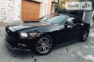 Ford Mustang 2016 в Херсоне