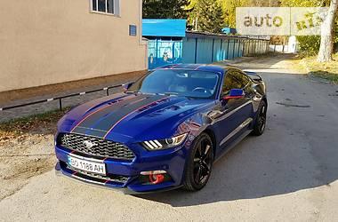 Ford Mustang 2015 в Тернополе