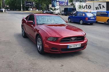 Ford Mustang 2014 в Одессе