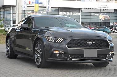 Ford Mustang 2015 в Запорожье