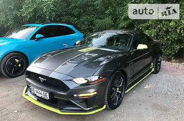 Ford Mustang 2019 в Днепре